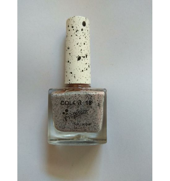 3e504dc445d sold-out-image COLOR 18 Premium Nail Laquer Cookie Crumble (11)