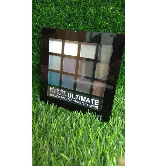 Makeup declutter palettes 2018