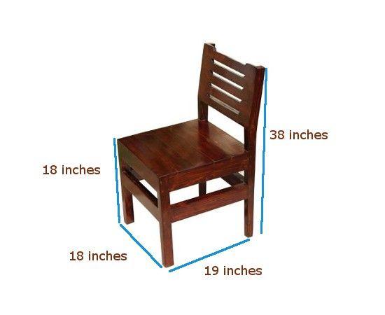 Europa - Solid Wood Chair. u2039  sc 1 st  uByld.com & Europa - Chair