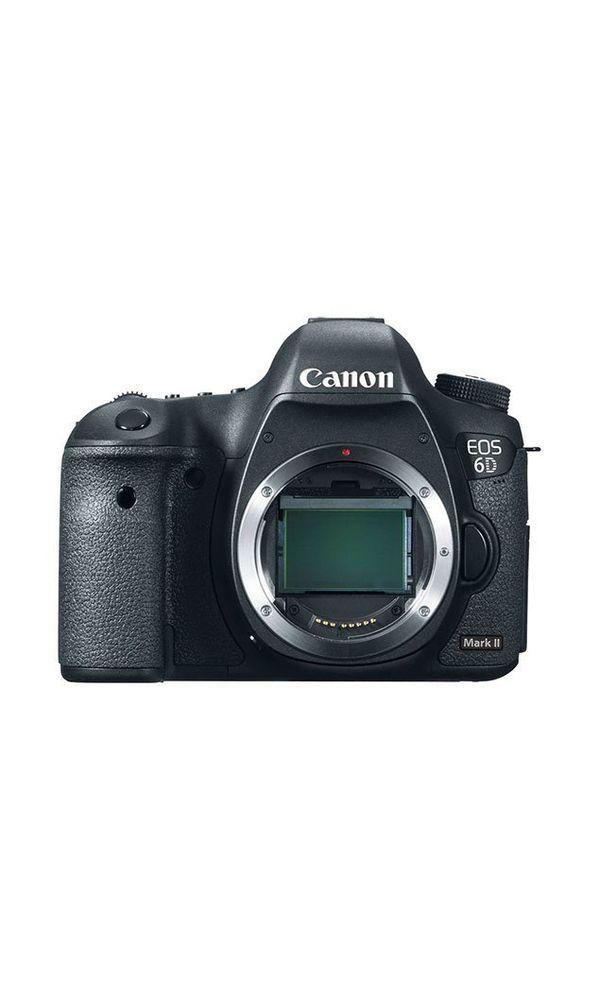 инструкция canon 6d mark 2
