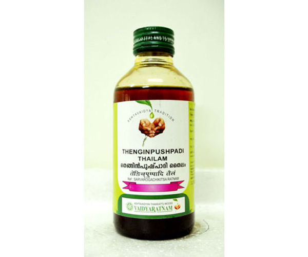 levana thailam for weight loss reviews