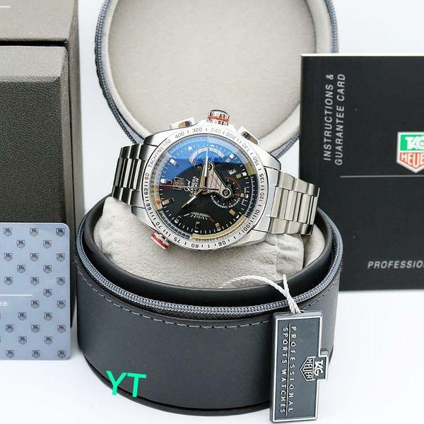 f4ad7097bea first copy replica Tag Heuer Grand Carrera Calibre 36 Wrist Watch ...