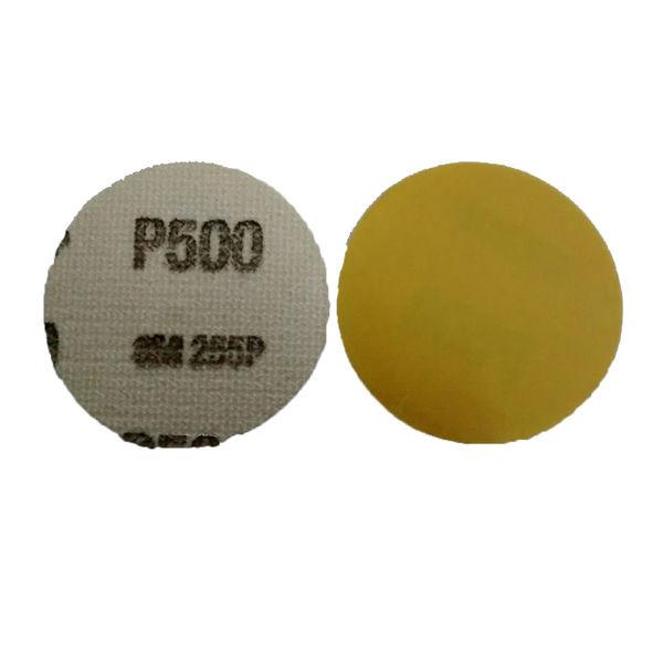 "3M Headlight 3"" Sanding Disc - P500(10pcs)"