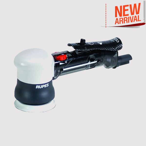Rupes Bigfoot LHR75 Mini Random Orbital Polisher - PNEUMATIC