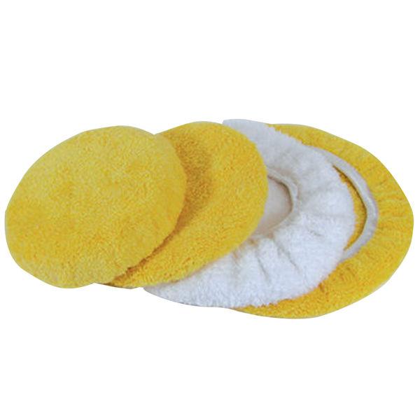Aquartz Microfiber Polishing Bonnet