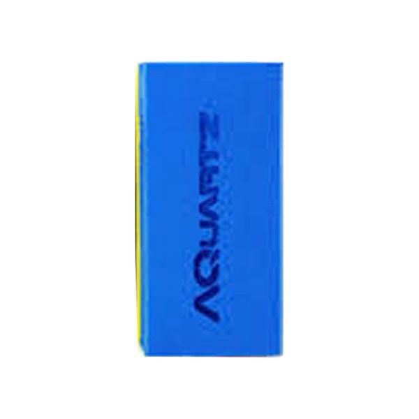 Aquartz Sponge Pad Applicator- 9x4x3 cm