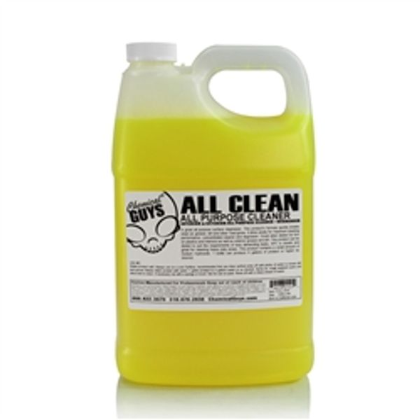 Chemical Guys  All Clean All Purpose Cleaner & Degreaser (1 Gal)