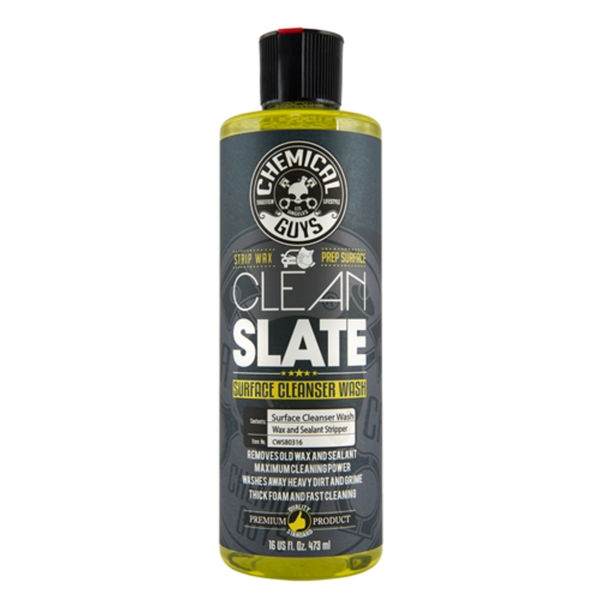Chemical Guys Clean Slate Surface Cleaner Car Wash ( 473ml )