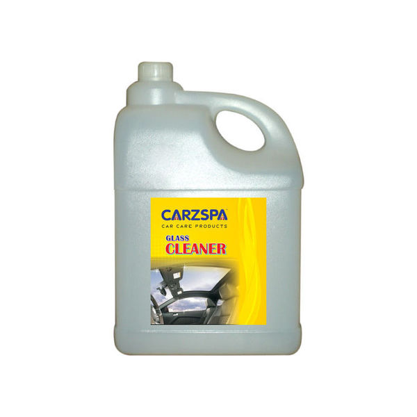 CarzSpa Glass Cleaner 5Ltr