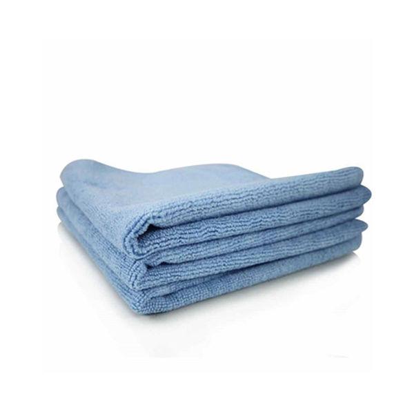 "Chemical Guys Chubby Supra Glass Microfiber Towel (Pack Of 3,16.5x16.5"")"