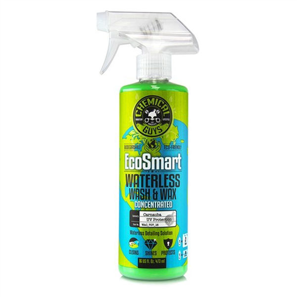 Chemical Guys ECOSMART-Waterless Wash Hyper Concentrated(473ml)