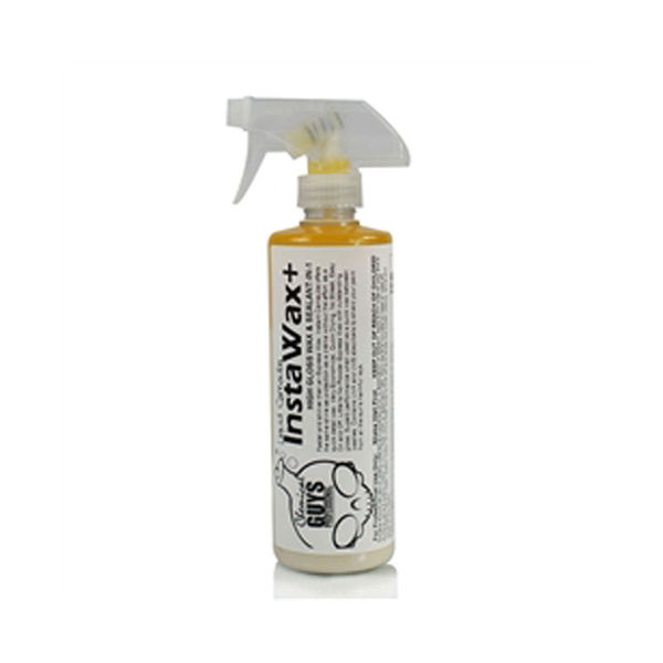 Chemical Guys InstaWax+ Wax N Sealant-In-1