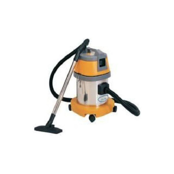 Clearock Vaccum Cleaner Single motor 15ltrs