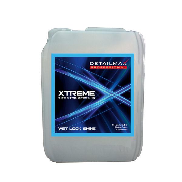 DETAILMAX  Xtreme Tyre & Trim Dressing 5ltr