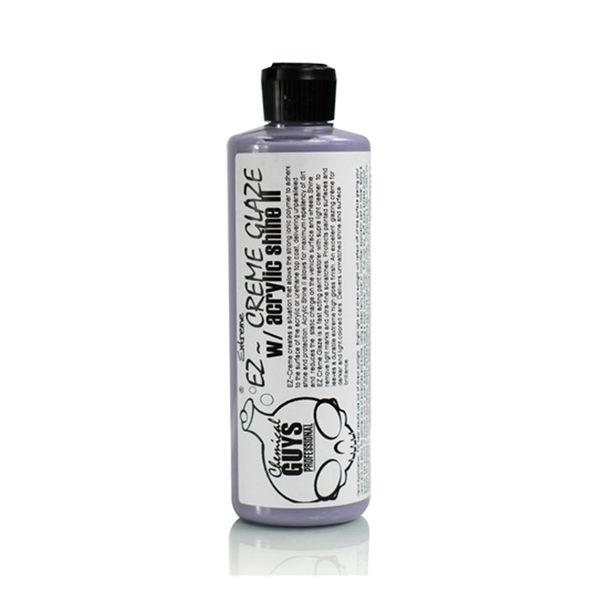 Chemical Guys Creme Glaze With Acrylic Shine - EZ