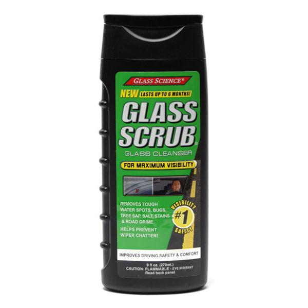 Glass Science - Glass Scrub Auto Stripper 270ml