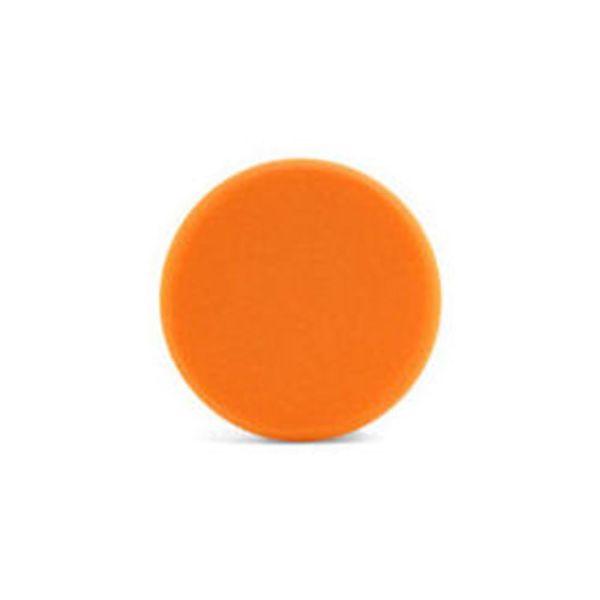 "Lake Country Hydro Tech Tangerine Polishing Pad 6.5"""