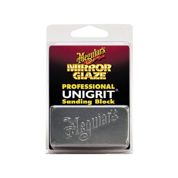 Meguiar's Unigrit Sanding Block- 2000Grit