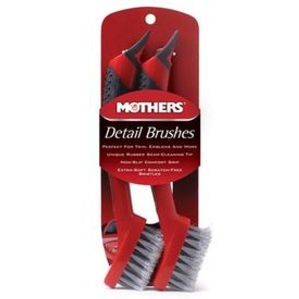 Mothers - Detail Brush Set