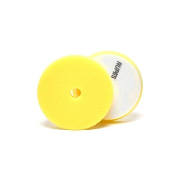 "Rupes Yellow Polishing Foam Pad 6"" 150mm"