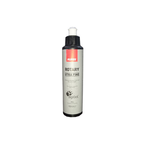 Rupes Rotary Ultra Fine Compound 250 ml