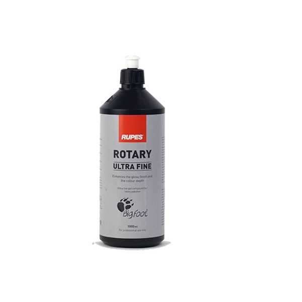 Rupes Rotary  Ultra Fine Compound 1000 ml