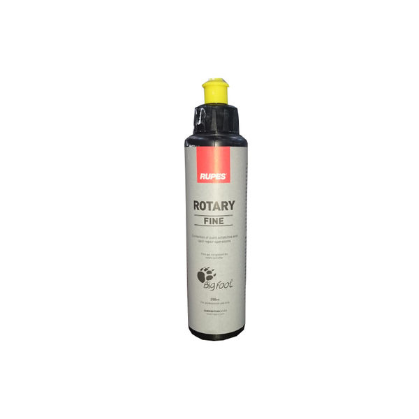 Rupes Rotary Fine Compound 250 ml
