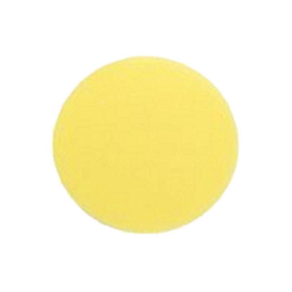 "SM Arnold- 3"" Yellow Foam Polishing Pad"