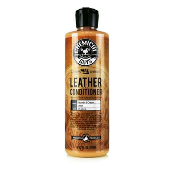 Chemical Guys Vintage Leather Conditioner  473 ml