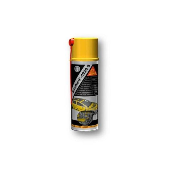 Sika Gard -Cavity Wax - 6220 500ml