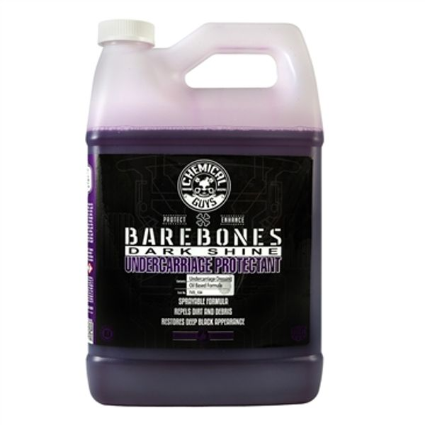 Chemical Guys Bare Bones Undercarriage Spray (1 Gal)