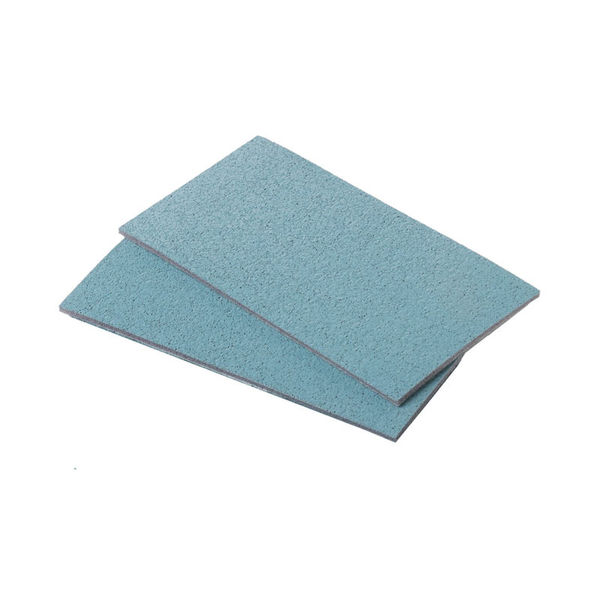 3M Trizact Foam Sanding Sheet Grit P5000 (Set of 2 )