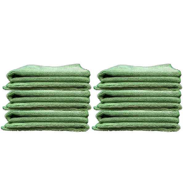 Autofresh All Purpose Microfiber Cloth (Pack of 6)