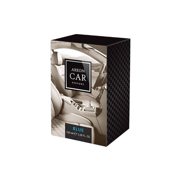 Areon Car Spray Perfume - BLUE 100ml
