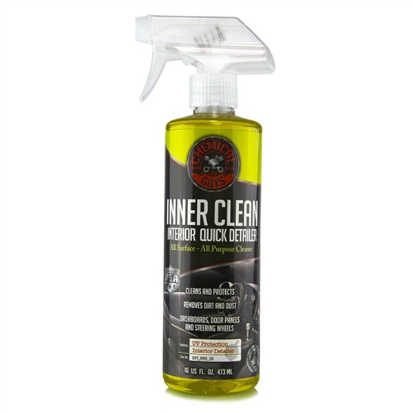 Chemical Guys-Interior Quick Detailer(473ml)