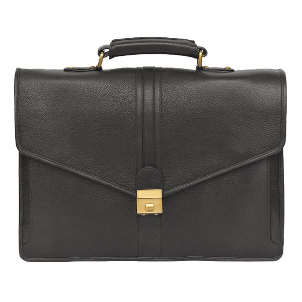 e14f01c09a96 Buy Genuine Leather Laptop Business Bags at India s Best Online Leather  Store-BeltKart