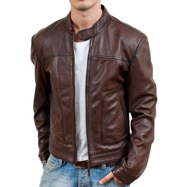Buy Leather Jackets Online India at BeltKart