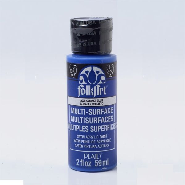 Cobalt Hue - Multi surface paint