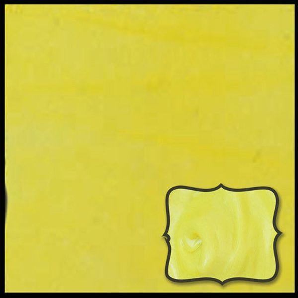 Velvet - Dimensional Paint - Lemon Tart
