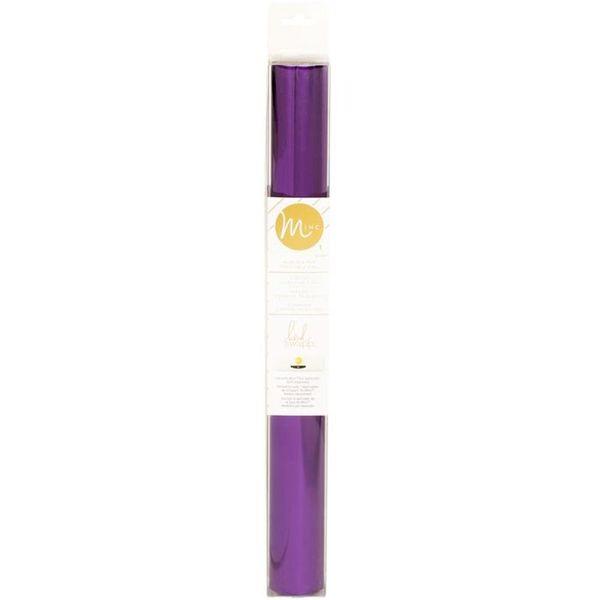 Purple 10' Roll
