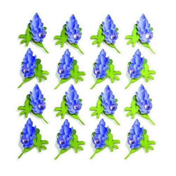 Bluebonnet Stickers