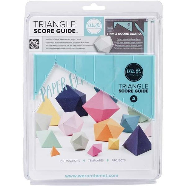 Triangle Score Guide