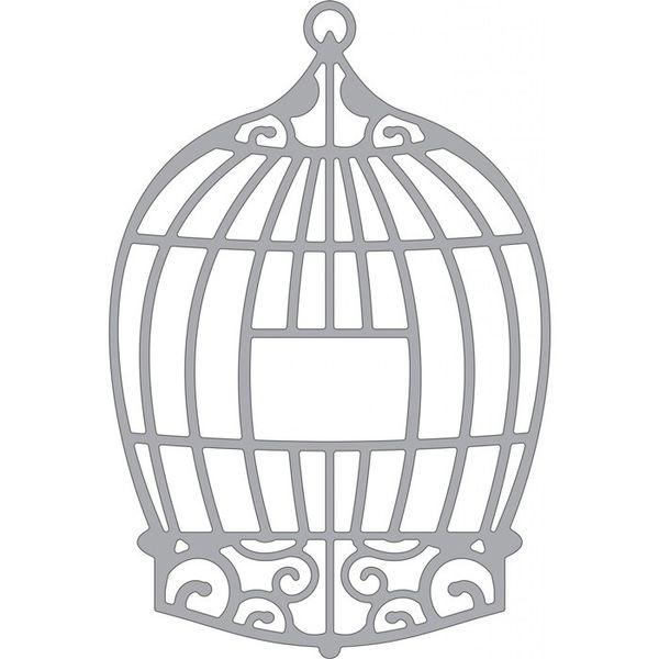 Bird Cage - Die