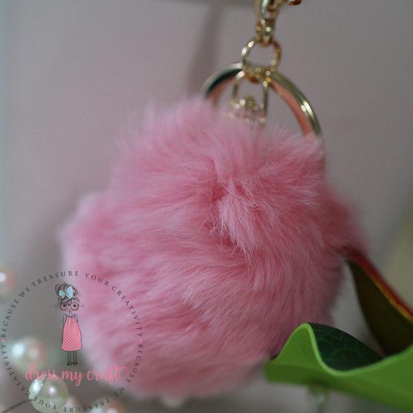 Pom-Pom - Pink