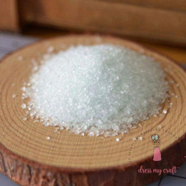Frosted Sugar Powder