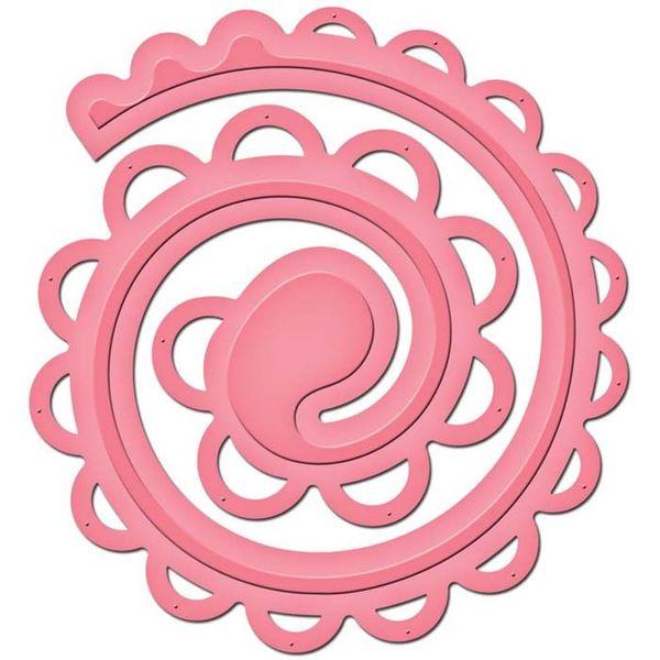 Spiral Blossom 2