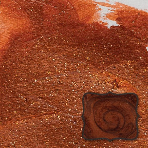 Sorbet - Dimensional Paint - Kenyan Copper