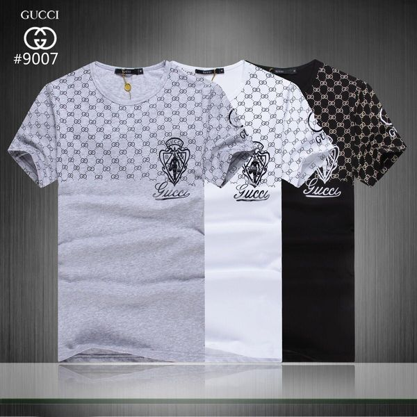 bf02dc029 First Copy Replica Gucci 3 Piece T-Shirt Set Online India