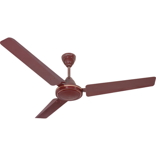 Havells Pacer 1400mm Brown Ceiling Fan