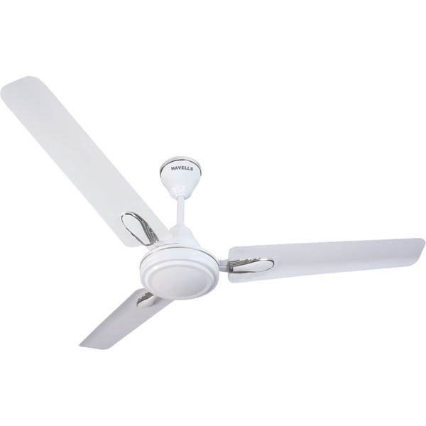 Havells Spark Deco 1200 mm Sweep White Fan